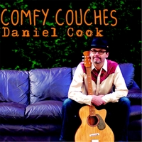 Daniel Cook | Comfy Couches