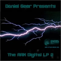 Daniel Geer | The AAM Digital LP 2