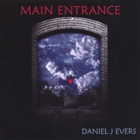 Daniel J Evers | MAIN ENTRANCE