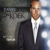 Daniel Koek | Self Titled Tenor