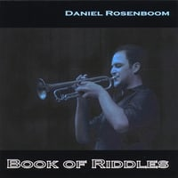 Daniel Rosenboom | Book of Riddles