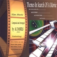 Al Daniels | Themes In Search Of A Movie