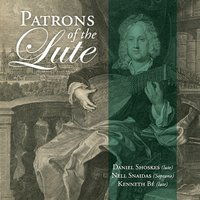 Daniel Shoskes | Patrons of the Lute