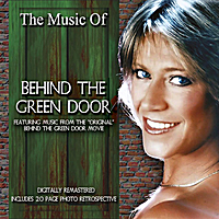 Dan Le Blanc | The Music of Behind the Green Door