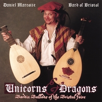 Dan Marcotte | Unicorns & Dragons
