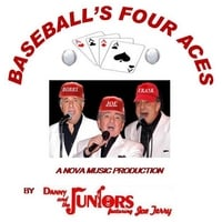 Danny and the Juniors | Baseball's Four Aces (feat. Joe Terry)