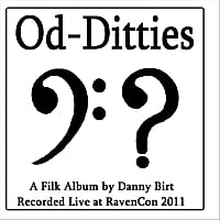 Danny Birt | Od-Ditties