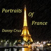 Danny Cruz | Portraits of France