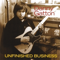 Danny Gatton | Unfinished Business