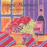 Danny & June Infantino | Simple Pleasures