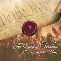 Danny O'Flaherty | The Spirit of Freedom