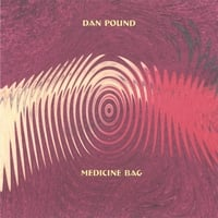 Dan pound | Medicine Bag