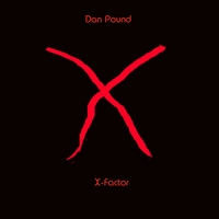 Dan Pound | X-Factor