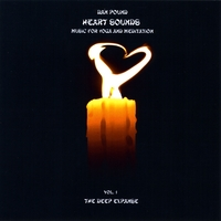 Dan Pound | Heart Sounds, Vol.1 (The Deep Expanse)