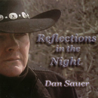 Dan Sauer | Reflections In The Night