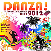 Various Artists | Danza! 2012