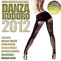 Various Artists | Danza Kuduro 2012