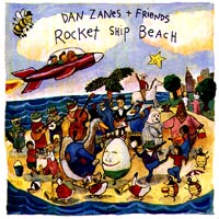 Dan Zanes and Friends | Rocket Ship Beach
