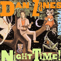 Dan Zanes and Friends | Night Time!