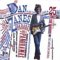Dan Zanes and Friends | Parades and Panoramas: 25 Songs Collected by Carl Sandburg for the American Songbag