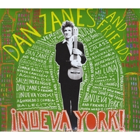 Dan Zanes and Friends | ¡Nueva York!