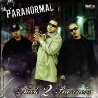 Da Paranormal | Back 2 Business