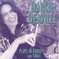 Darcie Deaville | Plays the Fiddle and Sings