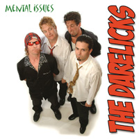 The Darelicks | Mental Issues