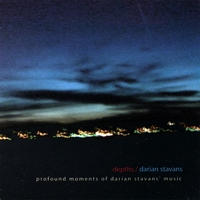 Darian Stavans | Depths / Profound Moments of Darian Stavans´ Music