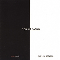 Darian Stavans | Noir et Blanc / Black and White