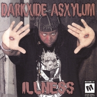 Darkxide Asxylum | Illness
