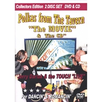 Jerry Darlak & The Touch | Polkas From The Tavern The Movie & The Sound Track