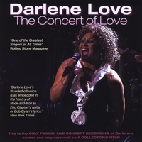 Darlene Love | The Concert of Love