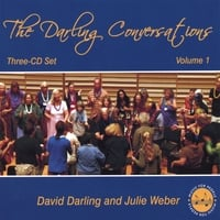David Darling and Julie Weber | The Darling Conversations