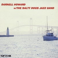 Darnell Howard & The Salty Dogs Jazz Band | Darnell Howard/Salty Dogs Jazz Band