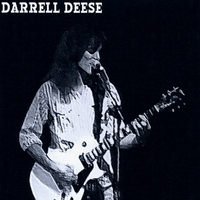 Darrell Deese | Rise Of The Dead
