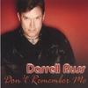 Darrell Russ: Don