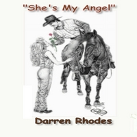 Darren Rhodes | She's My Angel