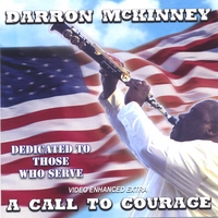DARRON MCKINNEY | A CALL TO COURAGE