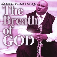 Darron McKinney | The Breath of God