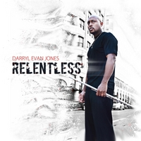 Darryl Evan Jones | Relentless