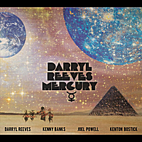 Darryl Reeves | Mercury