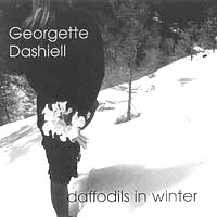 Georgette Dashiell | Daffodils In Winter