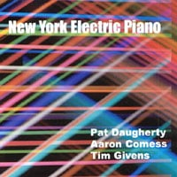Pat Daugherty: New York Electric Piano