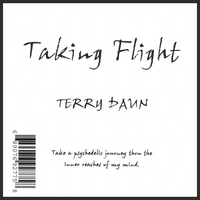 TERRY DAUN | Taking Flight