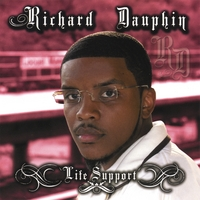 Richard Dauphin | Life Support