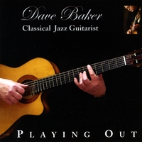 Dave Baker | Playing Out