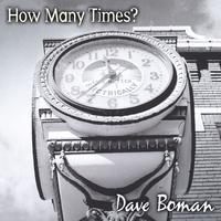 dave boman | how many times