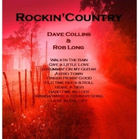 Dave Collins & Rob Long | Rockin' Country