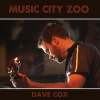 DAVE COX | MUSIC CITY ZOO